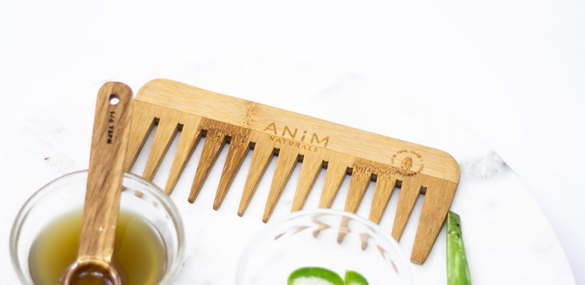 ANIM-Curl-Care-Bamboo-Comb