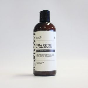 Shea Butter Conditioner