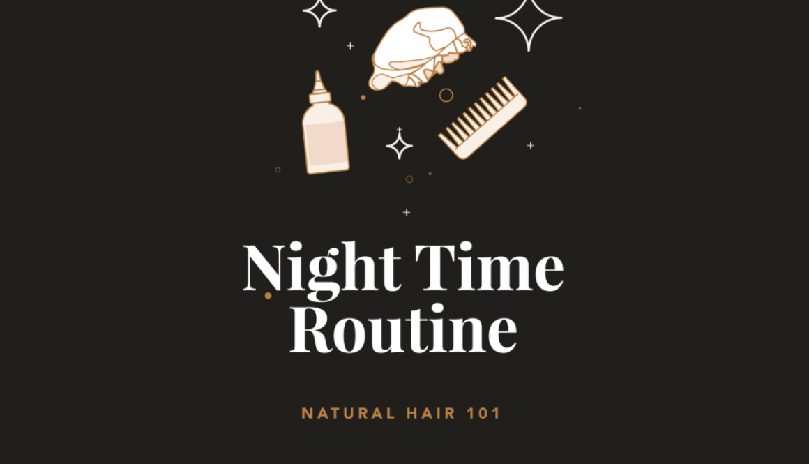 Thumbnail for night time routine article