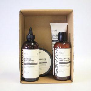 Hair Care Box